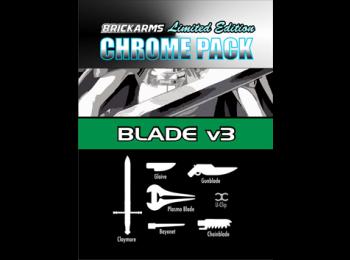Chrome Pack - Blade v3