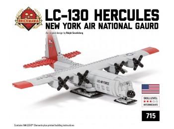 LC-130 Hercules - New York Air National Guard