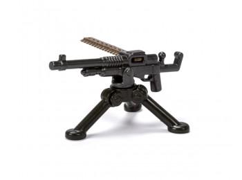 BrickArms M1909 Hotchkiss Mk1 (Benét Mercié) Machine Gun