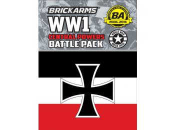 WW1 Central Powers Battle Pack
