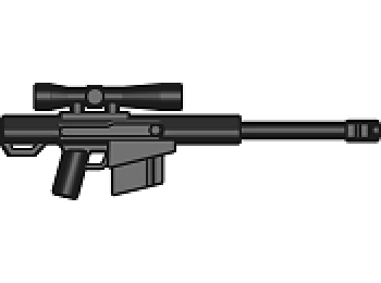 HCSR - Sniper Rifle