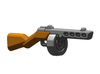 PPSh - Reloaded