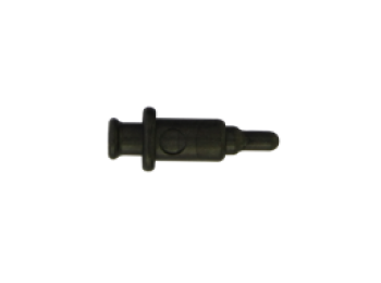 Syringe - Gunmetal