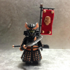 Post Apocalyptic Samurai 008