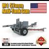 M1 57mm Anti-Tank Gun