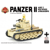 Panzer II Ausf C DAK (Deutsche Afrika Korps)