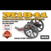 M1841 Mountain Howitzer
