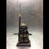 Samurai Warrior 001