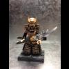 Samurai Warrior Bronze 004