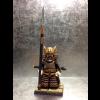 Samurai Warrior Bronze 003