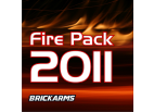 Fire Pack 2011