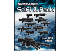 SciFi X-Pack