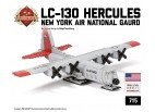 LC-130 Hercules - New York Air National Guard