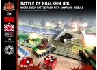 Micro Brick Battle - Battle of Khalkhin Gol Campaign Module Battle Pack