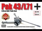 Pak 43/L71 8.8cm Anti-Tank Gun