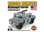 Recon Humvee Armament Carrier