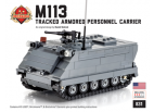 M113 American Armored Personnel Carrier