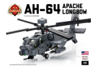 AH-64 Apache Longbow Attack Helicopter