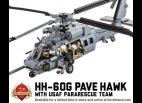 HH-60G PAVE Hawk - Combat Rescue Team