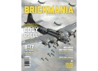Brickmania Magazine Issue # 22 - Summer 2018