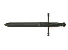Claymore - Gunmetal