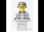 Feldgendarmerie Soldier