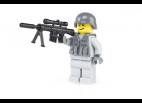 Modern Sniper - Gray