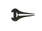 Plasma Blade - Gunmetal