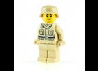World War II German Heer Soldier (Tan)