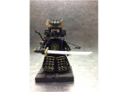 Samurai Warrior Black 002