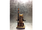 Samurai Warrior Bronze 003