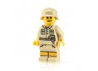 WWII Deutsches Afrika Korps (DAK) Soldier