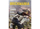 Brickmania Magazine Issue #23 Fall 2018