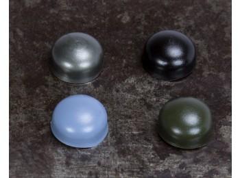 BrickArms Fallschirmjäger Stahlhelm - Black