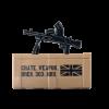 Bren Gun and Printed Crate