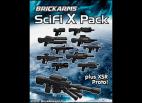 Sci-Fi X-Pack