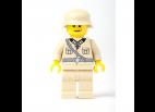 Afrika Korps Lieutenant