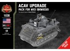 ACAV Add-On Pack for M113