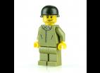 World War II US Infantry (Olive)