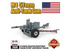 M1 - 57mm Anti-Tank Gun