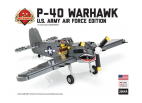 P-40 Warhawk - US Army Air Force Edition