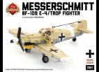 Messerschmitt BF109 E-4 Tropical Fighter