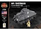M4 Sherman - Allied Medium Tank (2018 Edition)