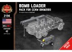 Bomb Loader - Add-on Pack for GMC CCKW (BKM2191)