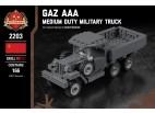 GAZ AAA - Medium Duty Military Truck