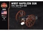 M1857 Napoleon Gun – Civil War Field Gun