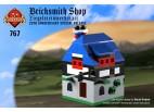 Bricksmith Shop - Brickmania 20th Anniversary Special Release