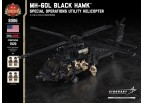 MH-60L® Black Hawk® - Special Operations Utility Helicopter