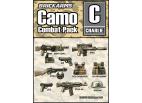 Camo Combat Pack - CHARLIE