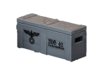 Printed Crate with Lid - MG42